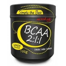 BCAA 2:1:1 500 грамм