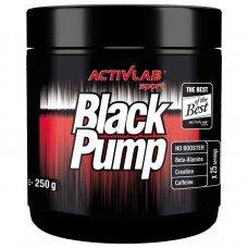 Black Pump 250 грамм