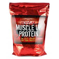 Muscle Up Protein 2000 грамм
