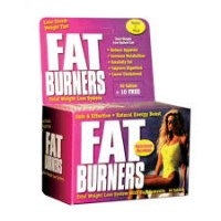 Fat Burners Box 60 таблеток