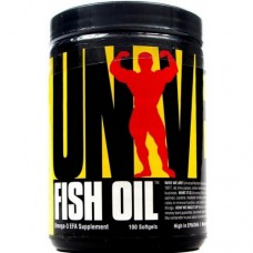 Fish oil 100 капсул
