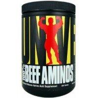 100% Beef Aminos 200 таблеток