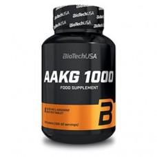 AAKG 1000 100 таблеток