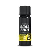 BCAA 3000 Shot Zero carb 60 мл 1/20