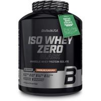 Iso Whey Zero Black 2270 грамм