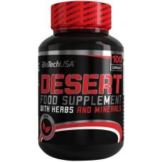 Desert 100 tabs