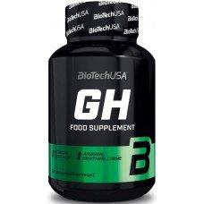 GH Hormon Regulator 120 капсул