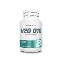 H2O Q10 60капсул