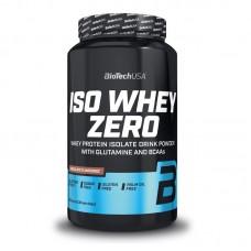 ISO WHEY Zero lactose free 908 грамм