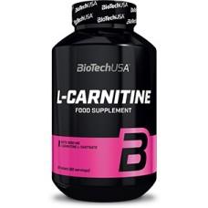 L - Carnitine 1000mg 30 таблеток