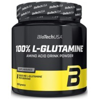 100% L-Glutamine 500 грамм