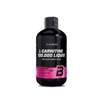 Liquid 100000 мг + L-carnitine 500 мл