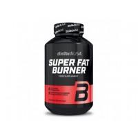 Super Fat Burner 120 таблеток