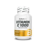 Vitamin C 1000 30 таблеток