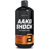 AAKG Shock Extreme 1000 мл