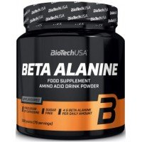 Beta Alanine Powder 300 грамм