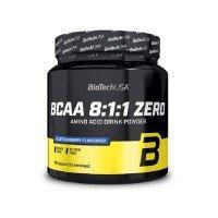 Biotech BCAA ZERO 8:1:1 250 грамм