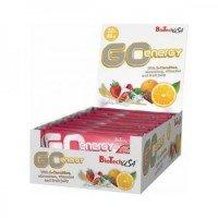 Go Energy Bar 40 грамм