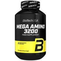 Mega Amino 3200 300 таблеток