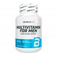 Multivitamin for Men 60 таблеток