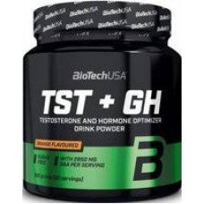 TST+GH 300 грамм