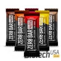 ZERO Bar Box ( 20 шт по 50 грамм )