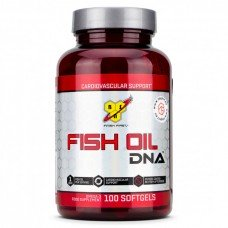 Fish OIL DNA 100 капсул