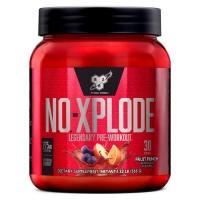 NO-XPLODE 3.0 IGNITER CAFFEINE FREE 546 грамм