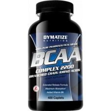 BCAA 400 таблеток
