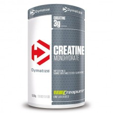 Creatine micronized unflavored 300 грамм