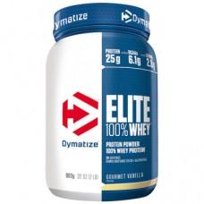 Dimatize Nutrition Elite Whey Natural 934 грамм