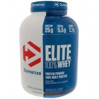 Elite Whey 2270 грамм