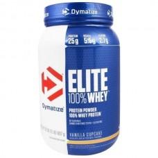 Elite Whey 915 грамм
