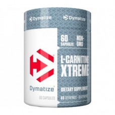L-Carnitine Xtreme 60 капсул