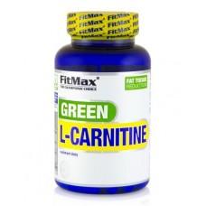 Green Coffee L - Carnitine 60 капсул