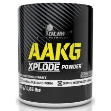 AAKG Xplode 300 грамм