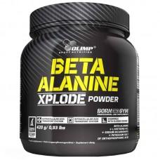 Beta-Alanine Xplode Powder 420 грамм