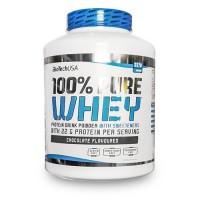 100% Pure Whey 2270 грамм