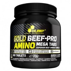 Gold Beef-Pro Amino 300 таблеток