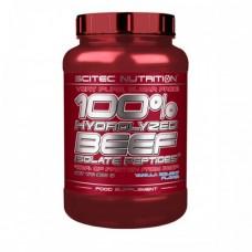 100% Hydro Beef Peptid 0,9 кг