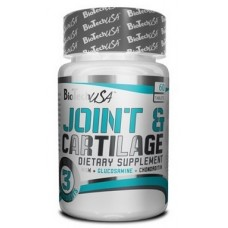 Joint & Cartilage 60 таблеток