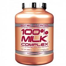 100% Milk Complex 2350 грамм