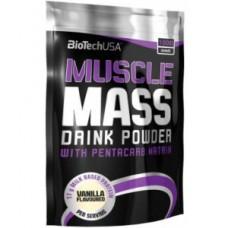 Muscle Mass 1000 грамм