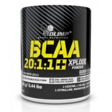 BCAA 20:1:1 Xplode 200 грамм