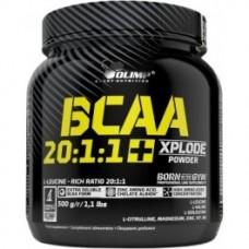 BCAA 20:1:1 Xplode 500 грамм