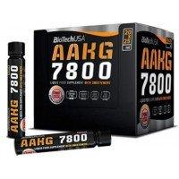 AAKG 7800 20x25ml
