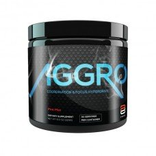 Aggro PWND Gamerz 30 порций 120 грамм