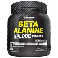 Beta-Alanine Xplode Powder 420 грамм
