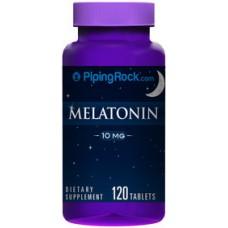 Melatonin 10 мг 120 таблеток