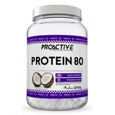 Protein 80 700 грамм